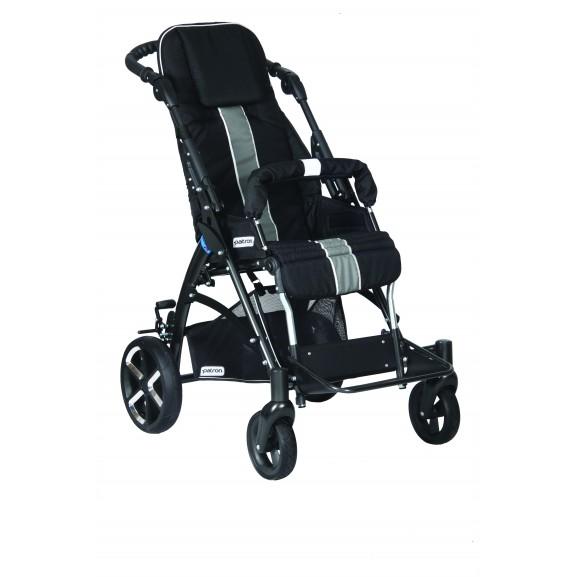 Детская инвалидная коляска ДЦП Patron Jacko Clipper J5c - фото №4