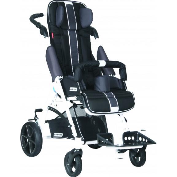 Детская инвалидная коляска ДЦП Patron Jacko Streeter-Se J5S - фото №7