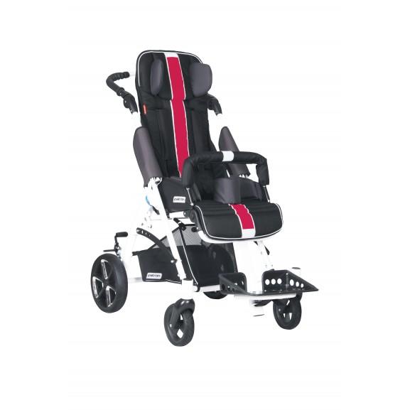 Детская инвалидная коляска ДЦП Patron Jacko Streeter-Se J5S - фото №6