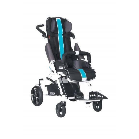 Детская инвалидная коляска ДЦП Patron Jacko Streeter-Se J5S - фото №8