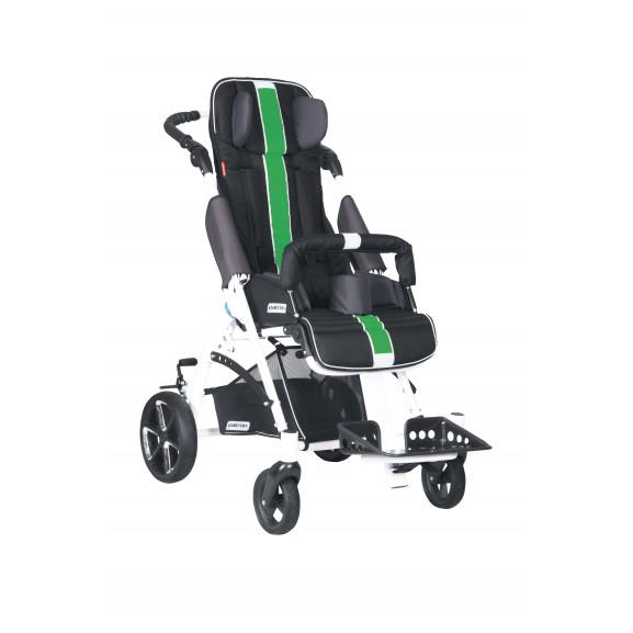 Детская инвалидная коляска ДЦП Patron Jacko Streeter-Se J5S - фото №5