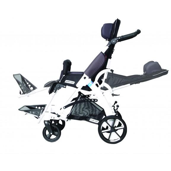 Детская инвалидная коляска ДЦП Patron Jacko Streeter-Se J5S - фото №10