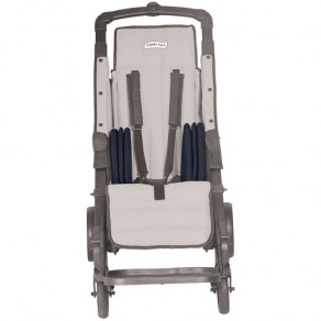 Подушки для регулировки ширины сидения (Только для Piper) Patron Rprb027un