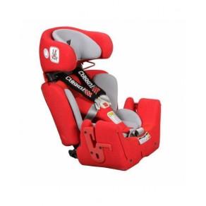 Автомобильное кресло для детей с ДЦП Carrot 3 размер S