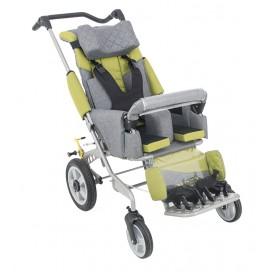 Детская инвалидная прогулочная коляска ДЦП Akcesmed Рейсер Rc