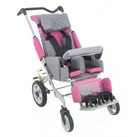 Детская инвалидная комнатная коляска ДЦП Akcesmed Рейсер rc_h