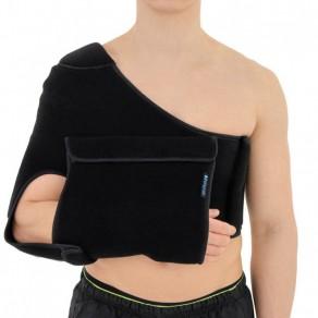 Ортез верхней конечности и плечевого сустава типа дезо Reh4Mat Am-bx-02