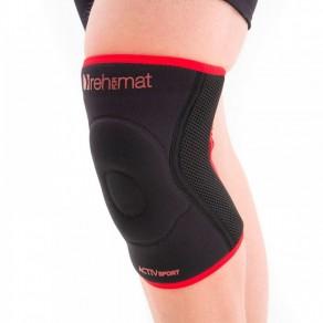 Анатомический ортез коленного сустава Reh4Mat As-sk/f