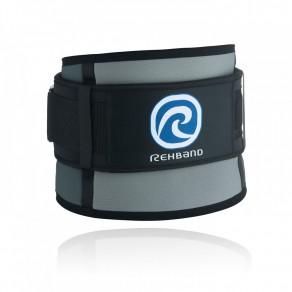 Поясничный бандаж (пояс тяжелоатлета) Rehband 7792