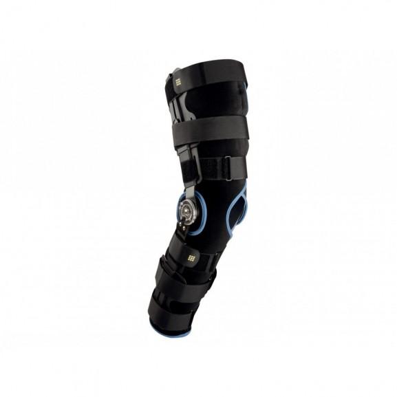 Шарнирный коленный ортез Thuasne Ligaflex post-op 2384 - фото №1