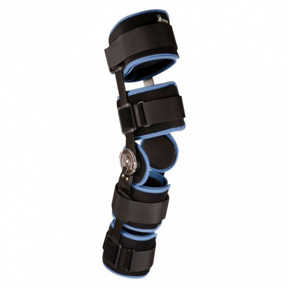 Шарнирный коленный ортез Thuasne Ligaflex post-op 2384