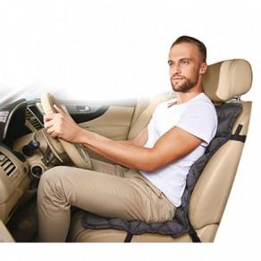 Ортопедический матраc на автомобильное сиденье Trelax Люкс Мa50/110