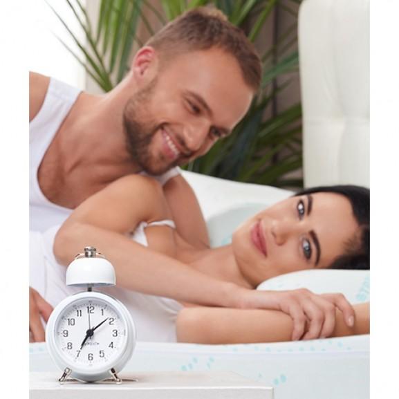Ортопедическая подушка под голову для взрослых Trelax П01 Optima - фото №2