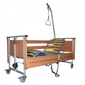 Кровать медицинская функциональная подростковая Vermeiren Luna 326J