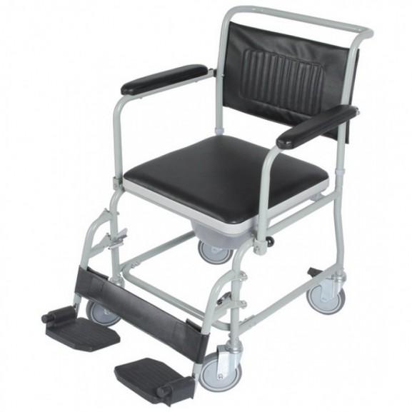 Кресло-коляска туалетное Vitea Care Vcwk2 - фото №5