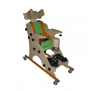 Опора функциональная для сидения для детей-инвалидов Я могу! ОС-001