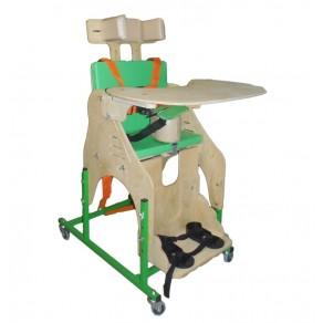 Опора функциональная для сидения для детей-инвалидов Я Могу! ОС-003