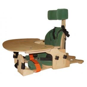Опора функциональная для сидения для детей-инвалидов Я Могу! ОС-007