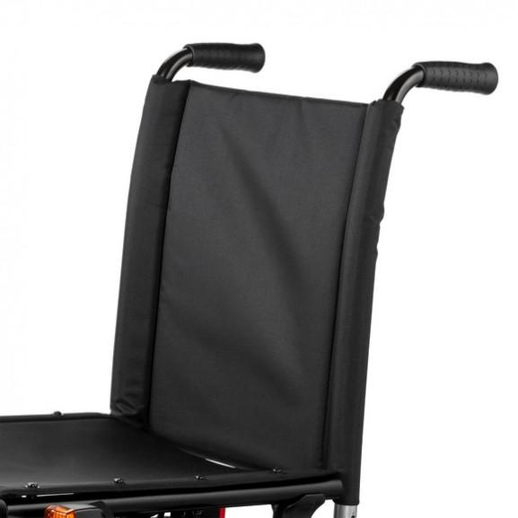 Кресло-коляска с электроприводом складная Meyra 9.500 Clou - фото №9