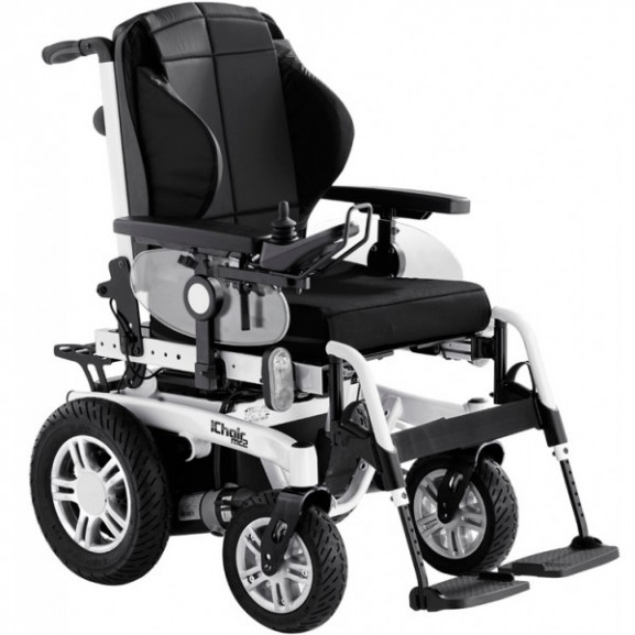 Кресло-коляска с электроприводом Meyra iChair Mc2 1.611