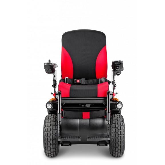Кресло-коляска с электроприводом Meyra Optimus 2 2.322 - фото №2