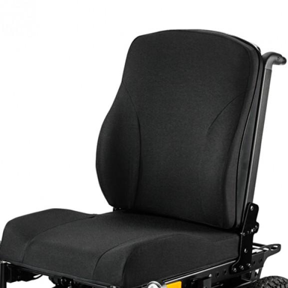 Кресло-коляска с электроприводом Meyra Optimus 2 2.322 - фото №10
