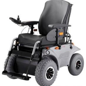 Кресло-коляска с электроприводом Meyra Optimus 2 2.322