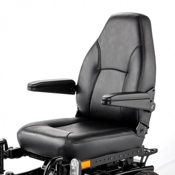 Кресло-коляска с электроприводом Meyra Optimus 2 2.322 - фото №11