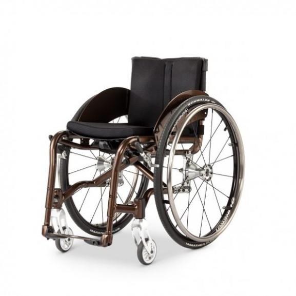 Кресло-коляска механическая активная Meyra 1.360 Zx1