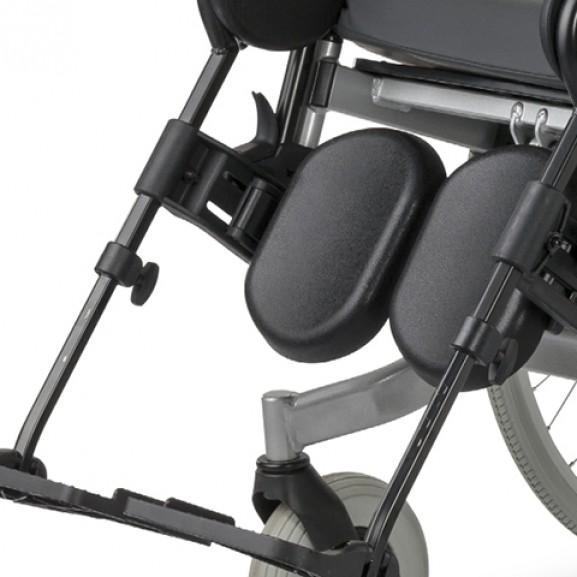 Кресло-коляска многофункциональная механическая Meyra 9.073 Solero - фото №1