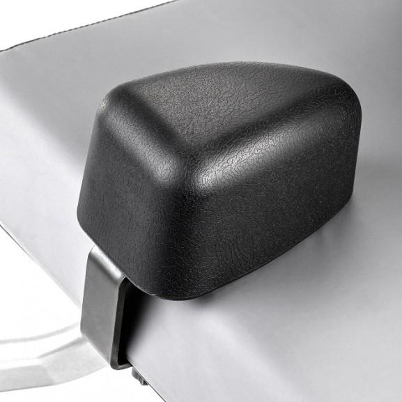Кресло-коляска многофункциональная механическая Meyra 9.073 Solero - фото №5