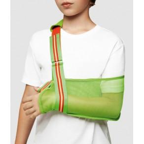 Бандаж на плечевой сустав и руку, для детей Orlett As-302(p)