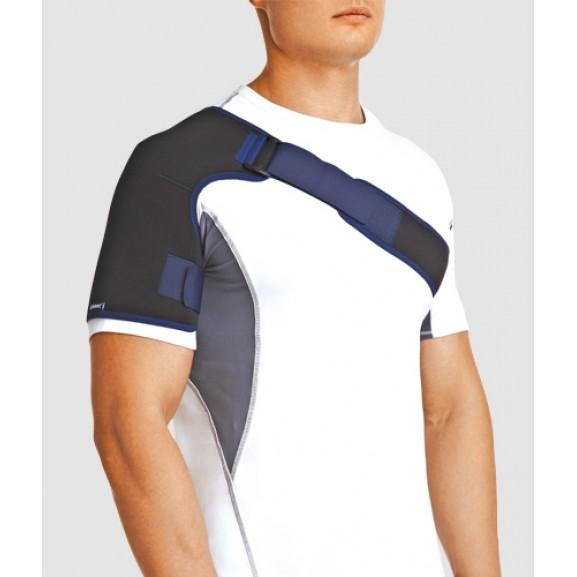 Бандаж на плечевой сустав эластичный Orlett Rs-105