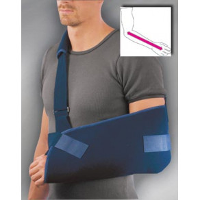 Бандаж плечевой medi Arm sling 865-uni