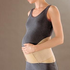 Дородовый бандаж усиленный для беременных Orlett Ms-99