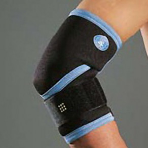 Локтевой ортез для лечения/ профилактики эпикондилита Anti - epicondylitis Thuasne Elbow Brace 2256
