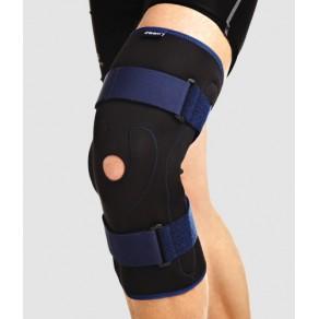 Ортез коленного сустава неразъемный Orlett Rkn-202