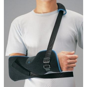 Шина для иммобилизации плечевого и локтевого сустава Thuasne Immo classic 2445