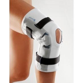 Связочный коленный ортез с усиленными боковыми шарнирами Thuasne Ligaflex® 2370