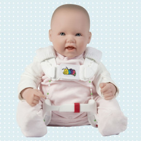 Детский отводящий тазобедренный ортез Otto BockTϋbinger 28l10