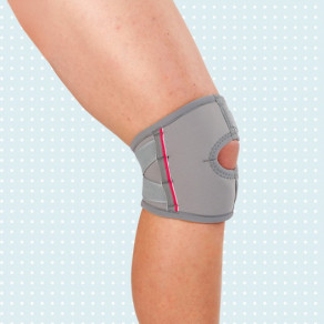 Коленный ортез Otto Bock Genu Carezza Patella Stabilizer 8360