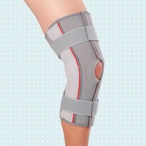 Ортез коленного сустава разъемный Otto Bock Genu Direxa 8353