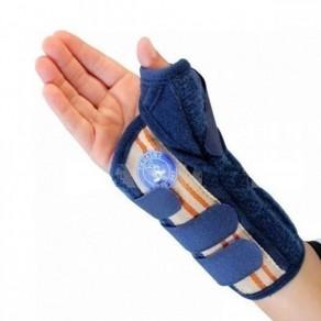 Подростковый ортез для стабилизации лучезапястного сустава и большого пальца Thuasne Ligaflex® manu