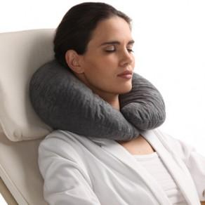 Подушка ортопедическая Trelax для отдыха и путешествий, арт.П08 Diva
