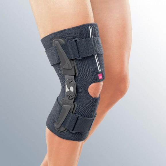 Полужесткий корсет/ортез для коленного сустава medi Stabimed G070-04