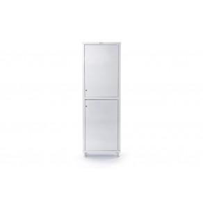 Шкаф для медикаментов Медицинофф Мехо.02.мф м-м 1