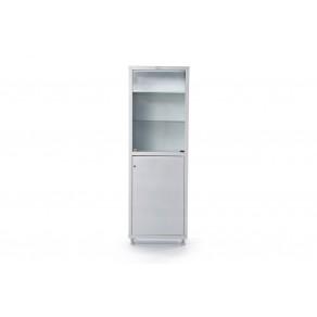 Шкаф для медикаментов Медицинофф Мехо.02.мф с-м 1