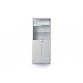 Шкаф для медикаментов Медицинофф Мехо.02.мф с-м 2