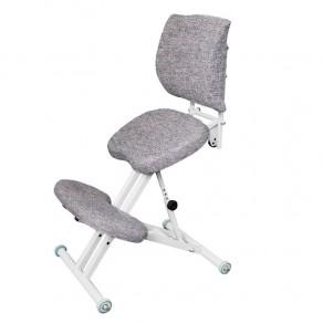 Эргономичный коленный стул Takasima Олимп СК-2-1