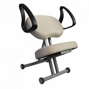 Эргономичный коленный стул Takasima Титан СК-4